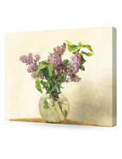 DecorArts  Lilacs By Henri Fantin Latour Painting Reproduction Giclee Print