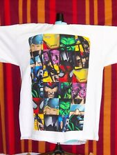 Marvel Avengers SHIRT Hulk Ironman Thor Captain America Spiderman Magneto NWT