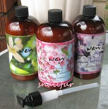 Wen Spring Honey Lilac Spring Cherry Blossom Spring Orange Blossom CC's U Choose