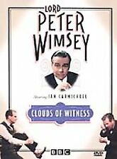 Lord Peter Wimsey - Clouds of Witness (DVD, BBC, ACORN MEDIA)