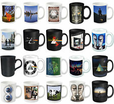 Pink Floyd Mug Dark side of the moon Animals The Wall WYWH new official boxed