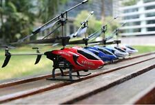 RC Remote Control Mini Helicopter Aircraft AIR FUN 3.5CH With Gyro RTF