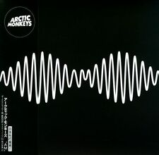 AM [Digipak] by Arctic Monkeys (CD, Sep-2013,) Free Shipping