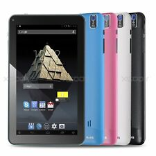 XGODY 9 INCH TABLET PC ANDROID 4.4 WIFI QUAD CORE ALLWINNER 8GB TOUCH SCREEN PAD