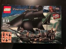 Lego Pirates of the Caribbean 4184 The Black Pearl New Sealed