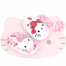 Digtalventus Hello Kitty HK-M071 3 Buttons USB Wired Optical Mouse 1000dpi