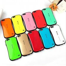 iFace Case for Iphone 4 4s Slim Tough Armor Heavy Duty Shock Proof-Free Ship