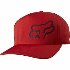 Fox Racing Men's Grav Flexfit Hat