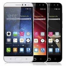 """Unlocked 5.5"""" android cell phone 8GB 3G GSM Smartphone 4 Core 2 Dual SIM AMIGOO"""