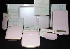 Mary Kay ~ All in One ~ Color Palette ~ Custom Color Compact ~ PINK OVAL SINGLE