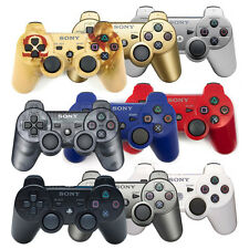 PS3 - Original Sony DualShock 3 Wireless Controller / Sony Playstation 3