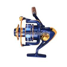Spinning Fishing Reel 12+1 BB 5.2:1 Saltwater Freshwater Tackle Fishing Reels