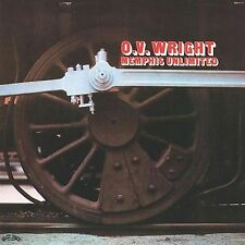 Memphis Unlimited by O.V. Wright (CD, May-2009, Reel Music)