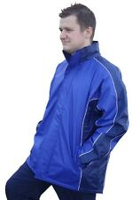 Manager Jacket / Winter Jacket / Thermal Jacket FOOTBALL / RUGBY/ HOCKEY