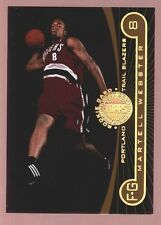 MARTELL WEBSTER 2005/06 TOPPS FIRST ROW RC /325 $10