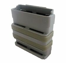 DLP Tactical SpeedMag MOLLE or Belt /Double Stack 308 762 Magazine Pouch FastMag