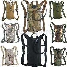 3L Water Bladder Bag Bladder Hydration System Tactical Backpack Climbing Hiking