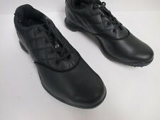 NEW adidas Women's Driver Val Z Golf Shoes - Black (Multiple Sizes)
