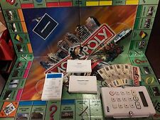 MONOPOLY HERE & NOW ELECTRONIC BANKING GAME SPARES ONLY Select Pieces Freepost