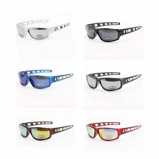 XLoop Sports Sunglasses for Men Women - Casual Fashion Shades - Plastic Frame