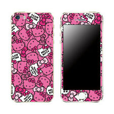 Skin Decal Sticker iPhone Galaxy Universal Mobile There's Hello Kitty In Me