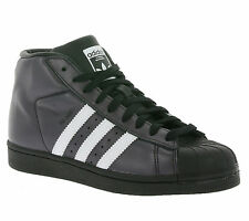 NEW adidas Originals ProModel Shoes Sneaker Sports Shoes Black S75850 Leisure