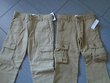 NEW Old Navy Toddler Boy Khakis Cargo Pants Regular Standard Size 5 or 7
