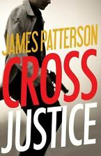 """Audio Book """"Alex Cross """" - Justice By """"James Patterson - 7hrs."""