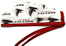 Men's Unlined Surgical Scrub Hat  in Atlanta Falcons