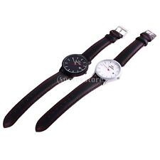 Fashion KINYUED Quartz Wrist Watch Calendar for Men Women Casual Style Watch