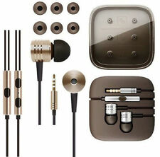 3.5mm In-Ear Earphone Stereo  Headset Earbuds Headphone  With Mic for Cell Phone