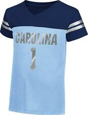Toddler Nickle North Carolina Tarheels UNC Short Sleeve Tee