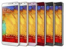 """5.7"""" Samsung Galaxy Note 3 N9005 4G 13MP Android Unlocked AT&T 32GB Smartphone"""