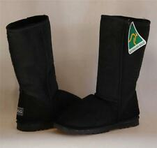 MERINO UGG BOOTS 100% SHEEP SKIN BRAND NEW IN BLACK