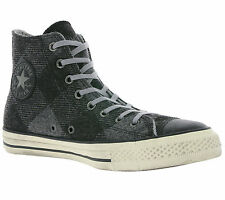 NEW Converse All Star Chuck Taylor CT HI Shoes Trainers Grey 150585C