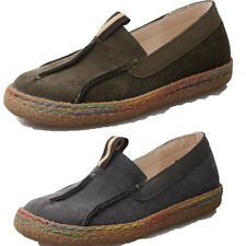 Casual Womens Lady Oxfords Anti-Slip Loafers Peas Pearl Moccasin Flat Shoes Size