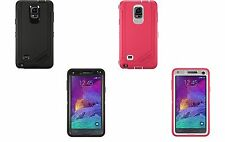** Authentic OtterBox Defender Series Case Only For Samsung Galaxy Note 4