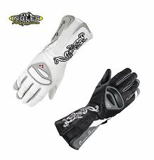 446216 Can-Am Spyder Ladies' VSS Leather Gloves