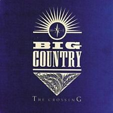 Big Country - The Crossing Vinyl LP