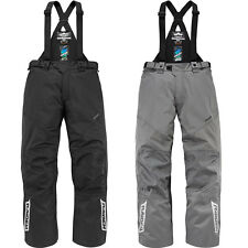 Icon Raiden DKR Motochromatic Dual Sport Motorcycle Overpants