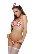 Fetish Fantasy Naughty Nurse Costume Pipedream Products