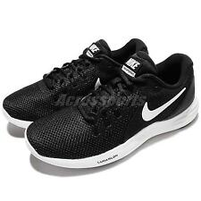 Wmns Nike Lunar Apparent Black White Cool Grey Women Running Shoes 908998-001