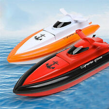 HY800 4-channel Racing Boat Radio RC Remote Control High Speed Kid Toy Gift