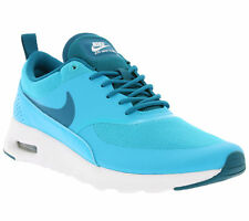 NEW NIKE Air Max Thea WMNS Shoes Women's Sneakers Sneakers Blue 599409 411