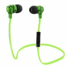 Sports Headset with Microphone Wireless Stereo Earphone Bluetooth V4.0 Headphone