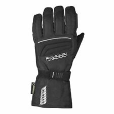 IXS 41017 Gore-Tex Gloves Scooter Motorcycle Gloves SONAR Black