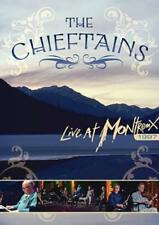 THE CHIEFTAINS: LIVE AT MONTREUX 1997 NEW DVD