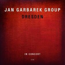 JAN GARBAREK GROUP/JAN GARBAREK - DRESDEN: IN CONCERT NEW CD