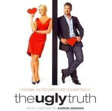 AARON ZIGMAN - THE UGLY TRUTH [ORIGINAL MOTION PICTURE SOUNDTRACK] * NEW CD
