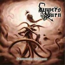 SINNERS BURN - DISTURBING CREATURES NEW CD